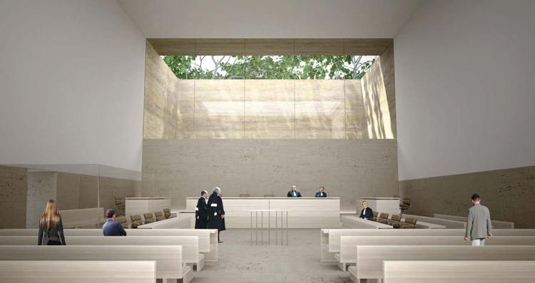 Fondation - Tribunal d instance de salon de provence ...